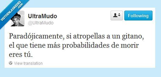 Es curioso pero... por @Ultramudo