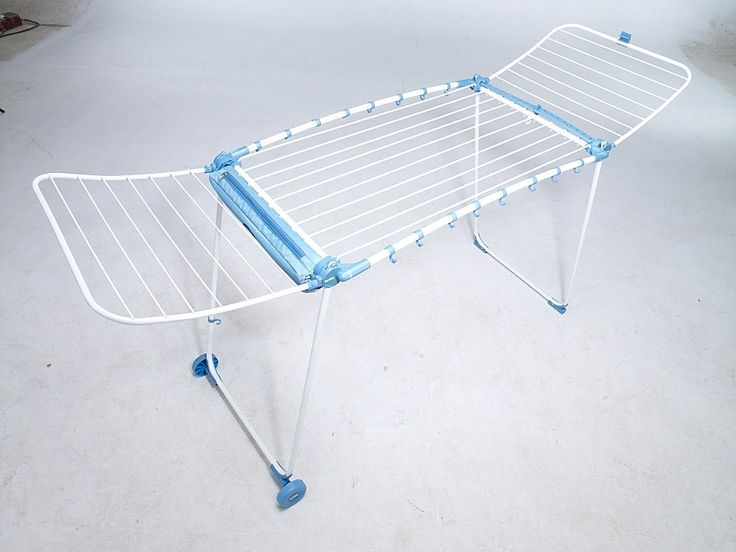 Wondering How To Dry the Garments without needing to convey them to the Clothesline? A clothes drying stand  is the most helpful method for drying wet garments at home. Then pause for a moment, the   Bathla Mobidry Cloth Drying Stand is here to take care of all your needs.