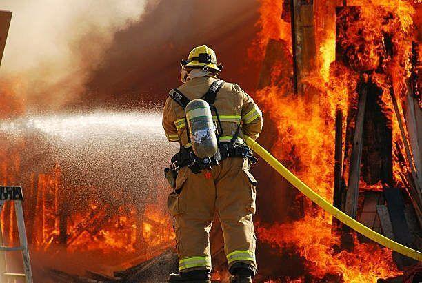 The  Best Fireman Salary Ideas On   Community Helpers