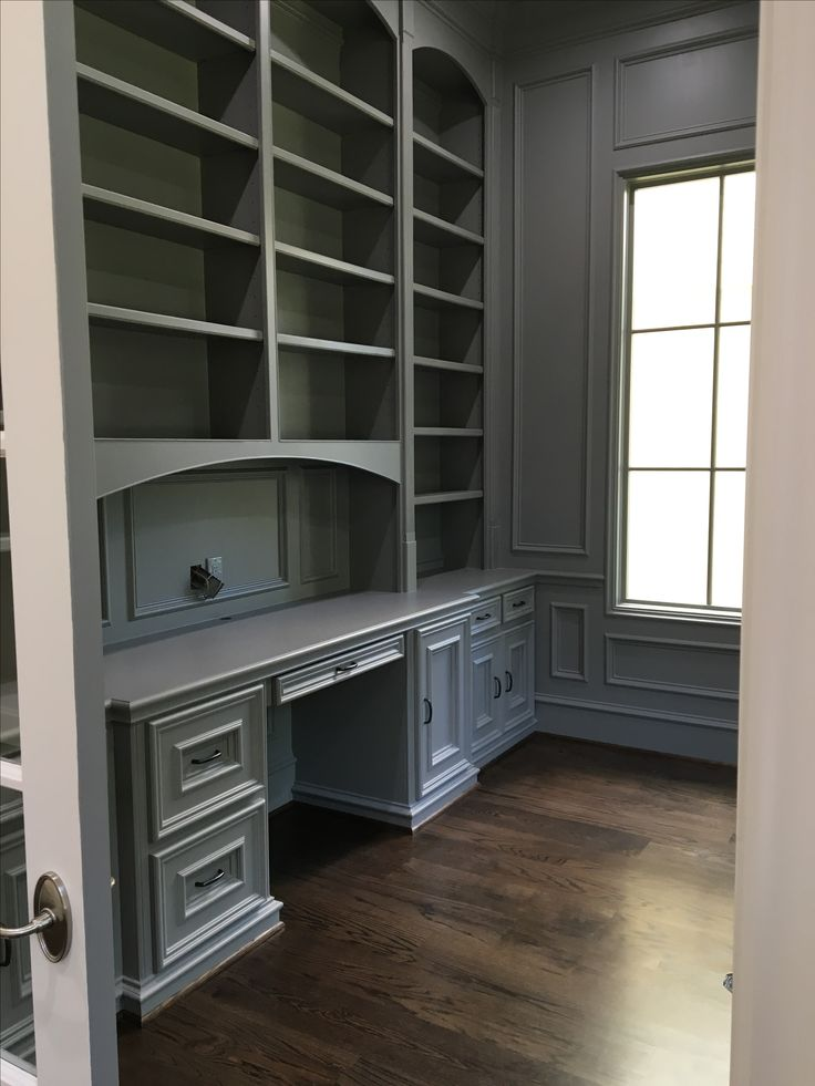 Example of gray paint from Jennifer's friend