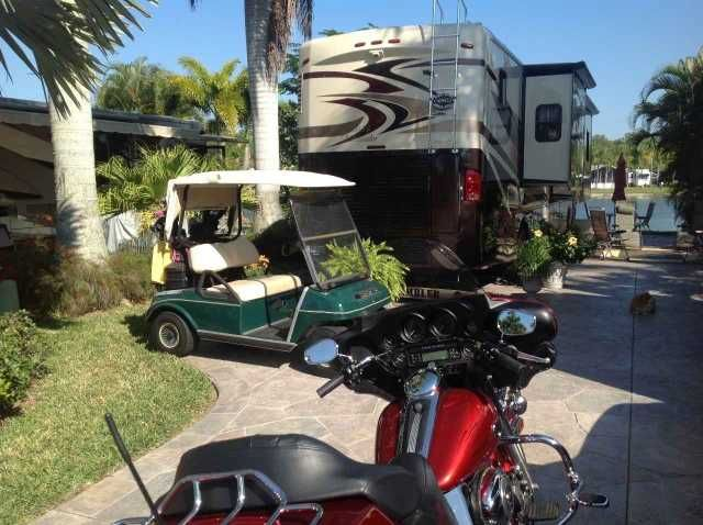 2009 Used Holiday Rambler Ambassador 41DFT Class A in Florida FL.Recreational Vehicle, rv, 2009 Holiday Rambler Ambassador 41DFT, This motorhome is in excellent condition with only 24000 miles. It has all the options and one and 1/2. Baths which is a real convenience when r.v.ing. It has a 360 Cummings engine with maintenance records for every year. Must see. Looks like new. Vin: 1RF42464092049545 Can be seen in the Naples Florida area. Call 330-866-3172 for more details. $114,000. Ph…