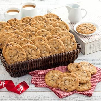 Mrs. Fields® Cookie Gift Basket. See more gifts at www.pro-gift-baskets.com!