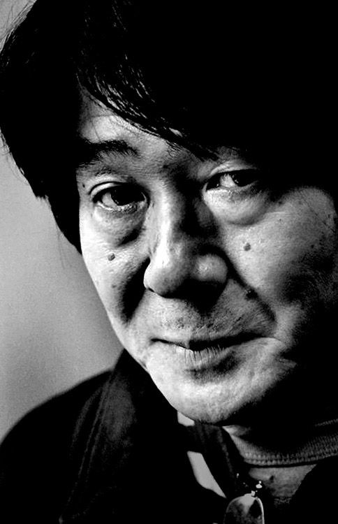 i am like a dog. i decide where to go by the smell of things ― daido moriyama   san diego 2001