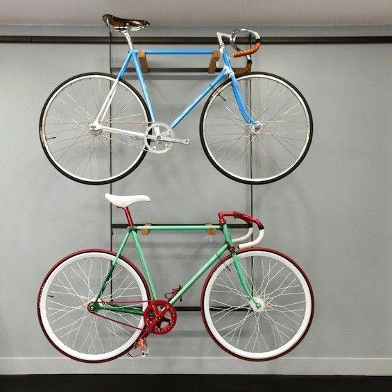 Florian Brillet : Bicyle Store - MUUUZ - Architecture & Design                                                                                                                                                                                 More