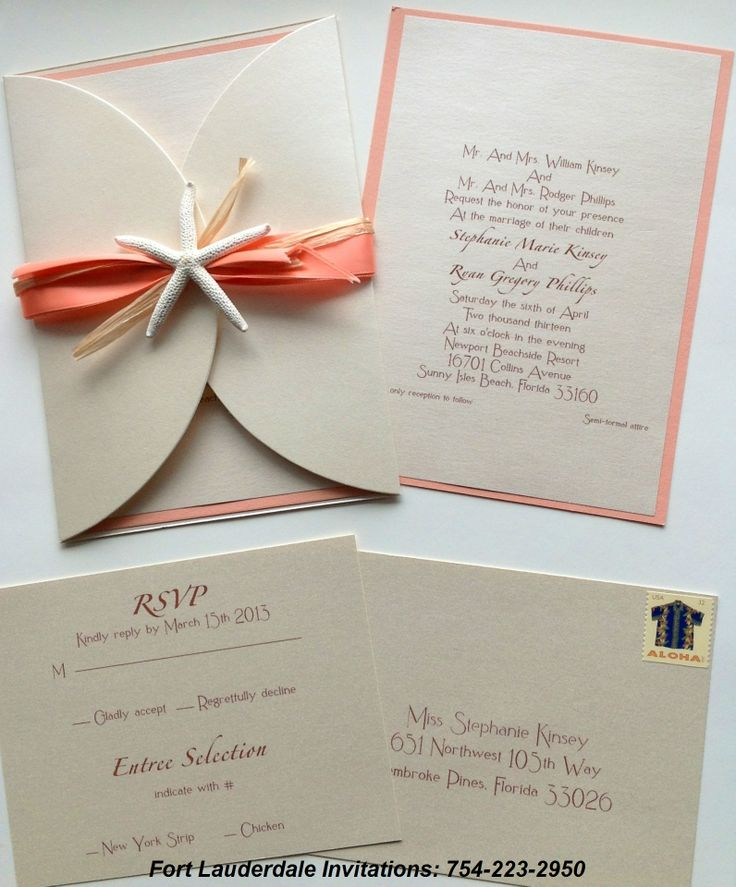 92 Best Wedding Invitations Images On Pinterest