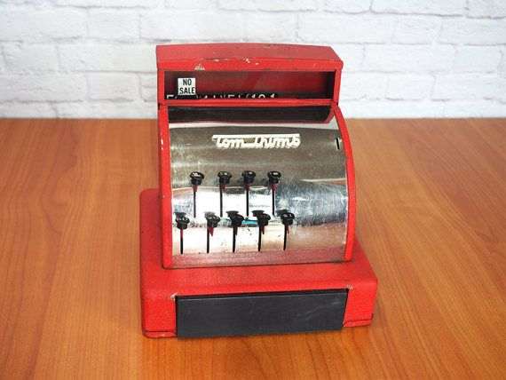 17 Best Ideas About Cash Register On Pinterest Vintage