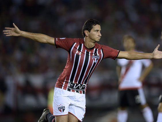 A rivalidade e os jogos marcantes de São Paulo e River Plate. Confira! - SPFC.Net