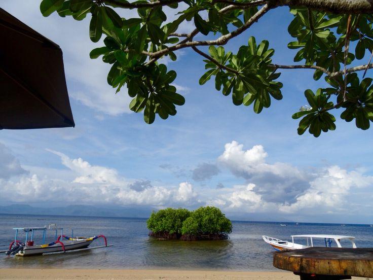 Lembongan. Indonesia.