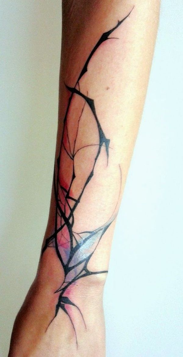 water color tattoo designs (24)