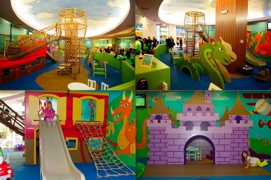 17 best images about kids place on pinterest children for Indoor party places for kids