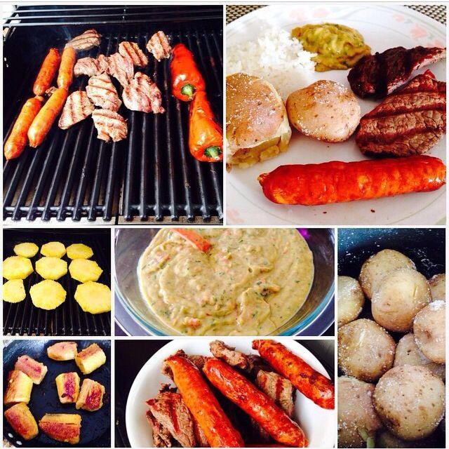 BBQ Day!