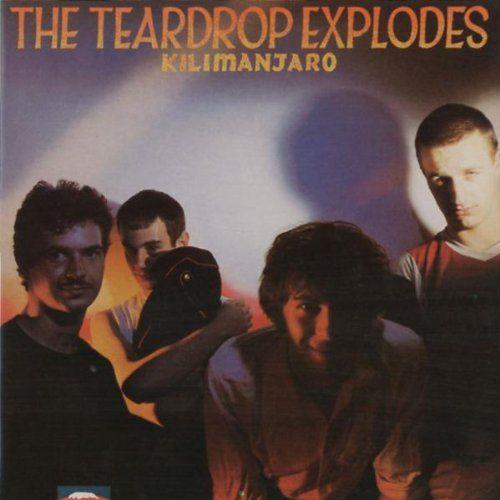 teardrop explodes