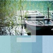 Products - Behang - Kleur:Blauw
