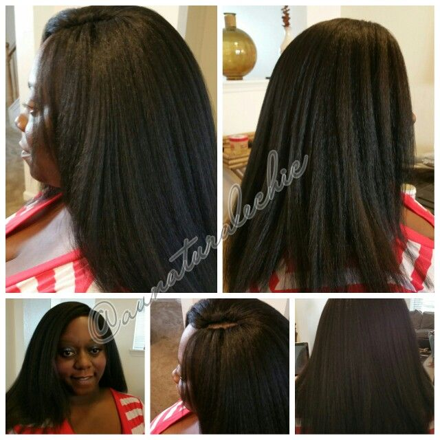 No sew in! No leave out! All crochet! Used kanekalon hair & knot less parting technique for a natural look IG:@aunaturalechic  Located in San Diego,CA