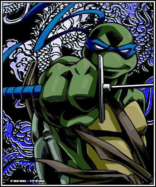 tmnt tumblr | tmnt # leonardo # leo # teenage mutant ninja turtles