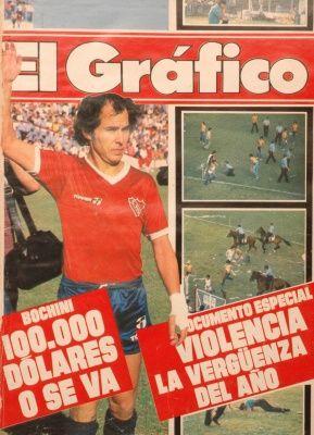 1984 Ricardo Bochini