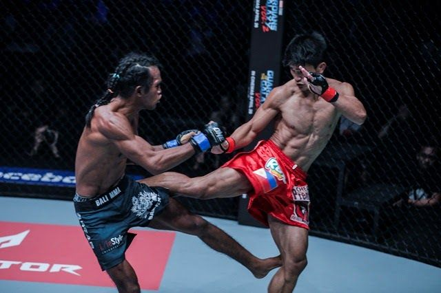 At only 21 years old, Danny Kingad of Team Lakay is on the cusp of fighting for the One Championship's flyweight strap. The young prospect is scheduled to see action at the GOR Kertajaya Arena in Indonesia on July 29 in an event dubbed One Championship: Conquest of Kings.