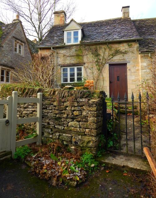 1000 Images About Stone Cottages On Pinterest Cottage
