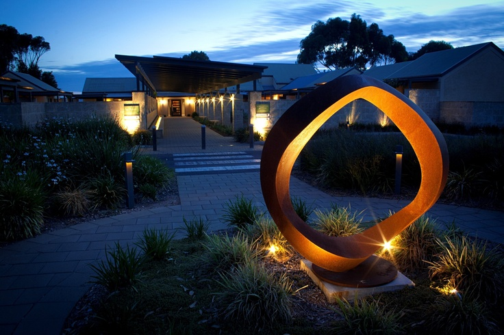 The Louise, luxury vineyard retreat