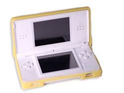 With 3d printer EXTRU 3D (rapman 3.2) you cn create the suitcase for your DS!