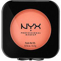NYX Professional Makeup - HD Blush in Coraline (online only) #ultabeauty