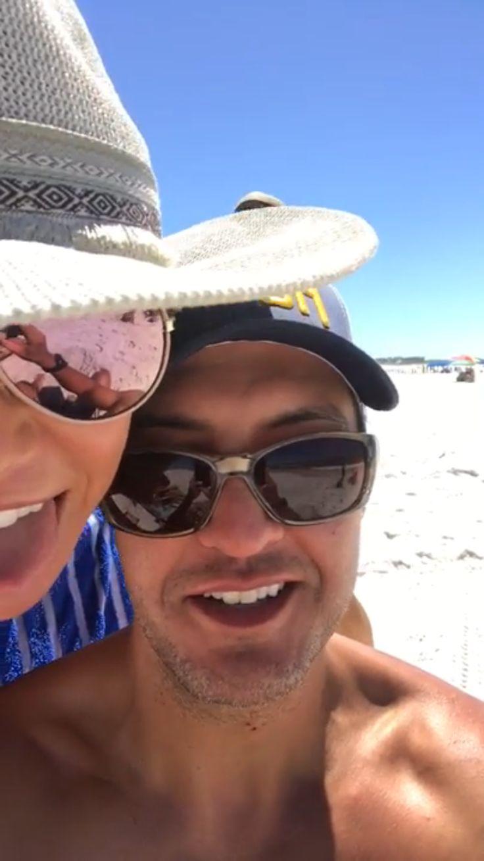 FL beach babes