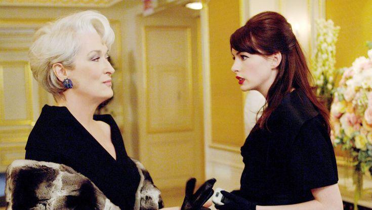 """The Devil Wears Prada"" Turns 10: Meryl Streep, Anne Hathaway, and Emily Blunt Tell All"