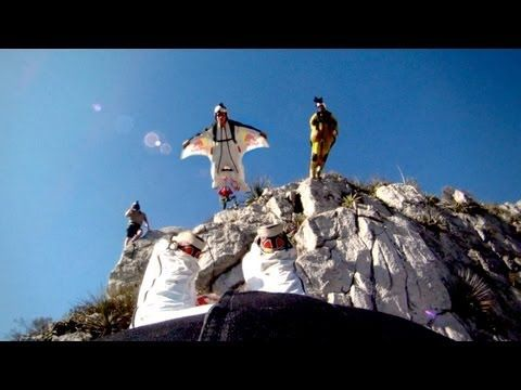 2013 World of Red Bull Commercial