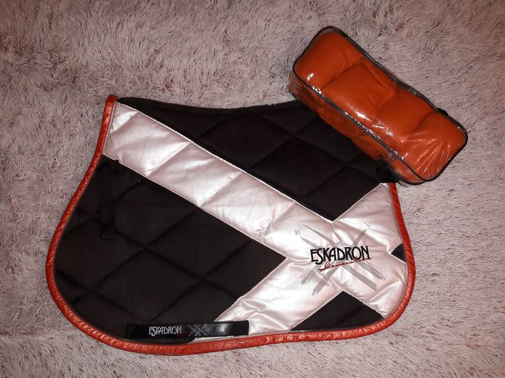 Eskadron Generation X Saddle Pad