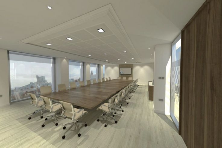Place North West | PREVIEW | DLA Piper's new office at One St Peter's Square