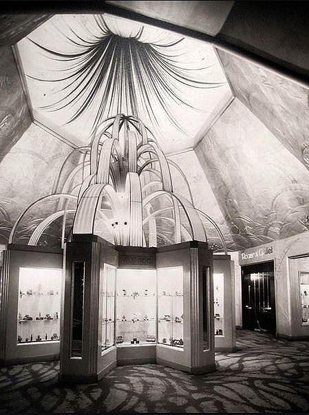 129 best Art Deco images on Pinterest