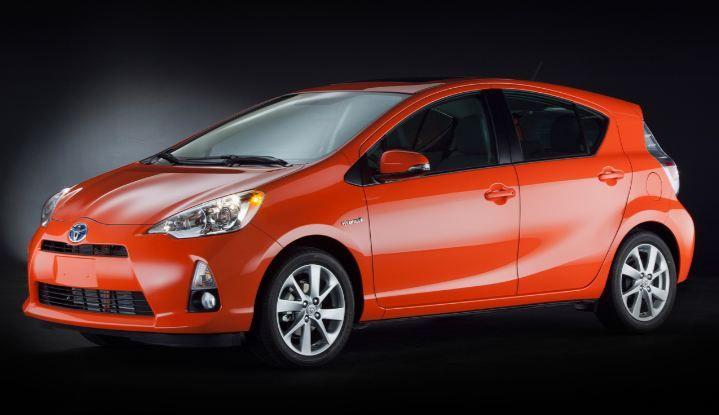 nice List of World's Top 10 Cheapest Hybrid Cars