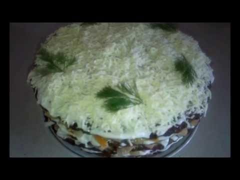Заготовка блюд из субпродуктов