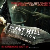Novo pôster de Silent Hill: Revelation 3D  http://nerdpride.com.br/Filmes/novo-poster-de-silent-hill-revelation-3d-2/    This halloween get ready for a thrill ride through hell