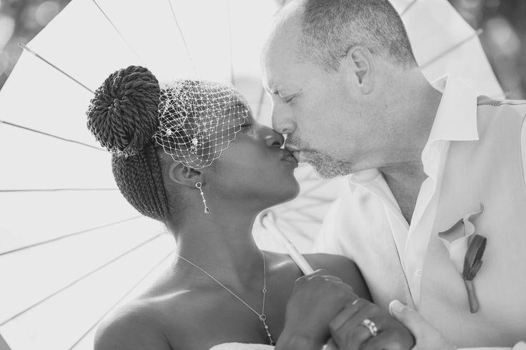 Inter-racial love ❤️