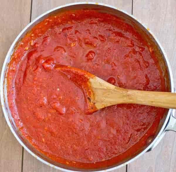 Receita de Molho Delicioso para Pizza Veja aqui como fazeresta receita de Molho Delicioso para Pizza, uma receita que ajuda a garantir o sucesso da sua pizza.