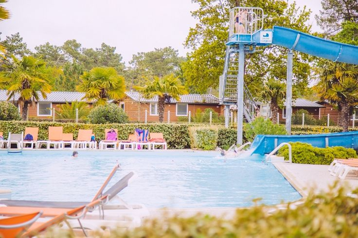 Les 25 meilleures id es concernant camping gironde sur for Camping gironde piscine