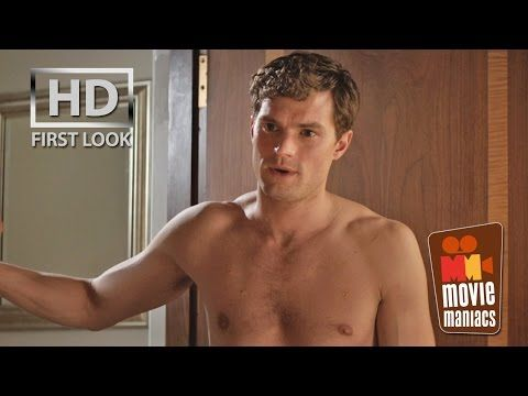 ▶ Fifty Shades of Grey | Ana & Christian in the bedroom FIRST LOOK clip (2015) Jamie Dornan - YouTube