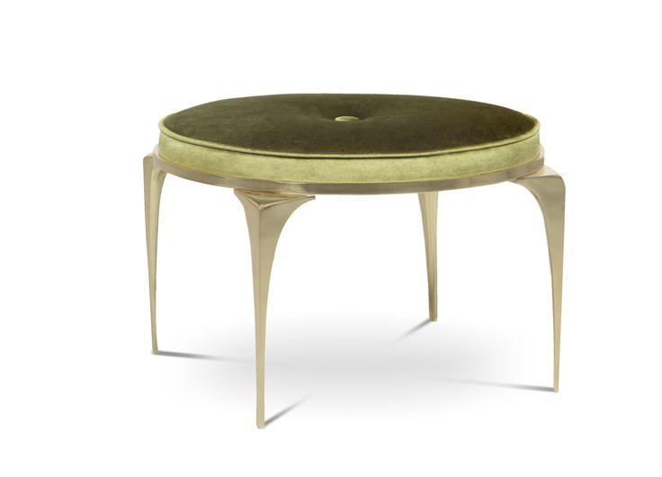 Exclusive benches and stools designs by KOKET| http://www.bykoket.com/all-products.php#benches-stools  #bykoket #luxuryfurniture #exclusivedesign #benchdesign #benches #designideas #stools #luxurydesign #stooldesign #bench