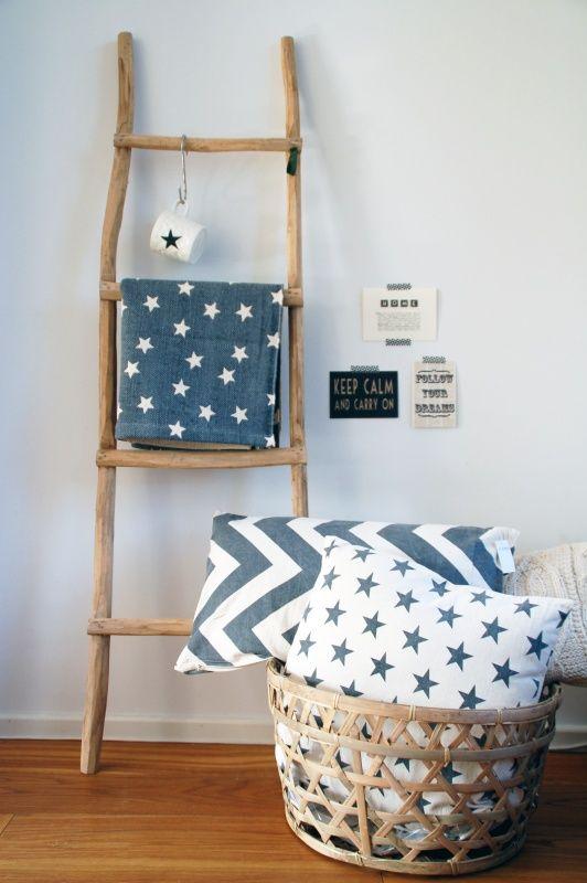 "Ladder ""Naturel"" | By Zenz"