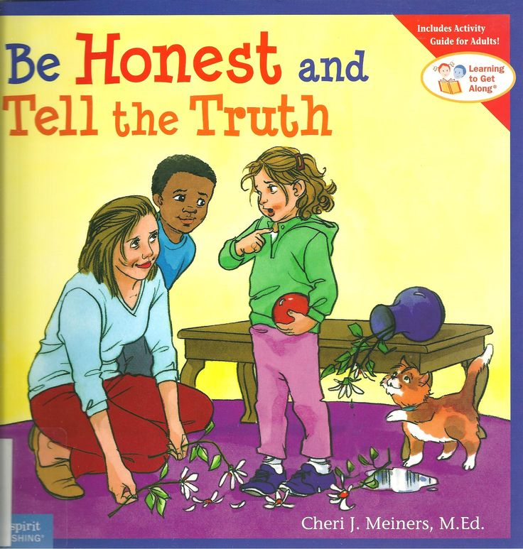 13 best Books about honesty for kids. images on Pinterest | Honesty, Loyalty and Baby books