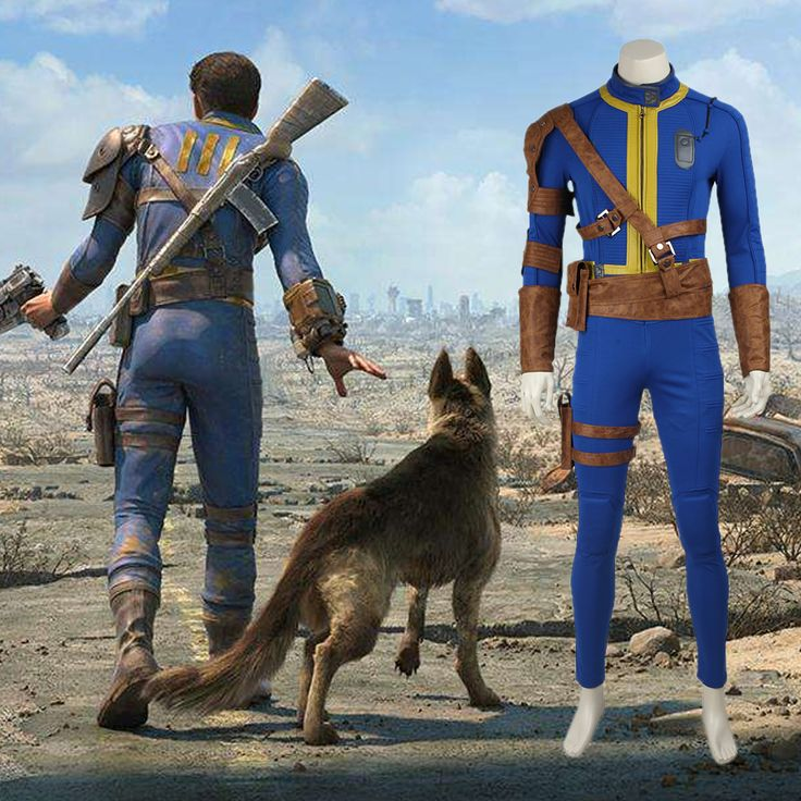 ==> [Free Shipping] Buy Best Fallout 4 Nate Cosplay Costume PC Hot Game Sole Survivor Suit Anime Halloween Party Clothes for men Clothing Dress Uniform Online with LOWEST Price | 32804629253