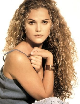 Curly Hair Keri Russell...I want my hair to be just like this