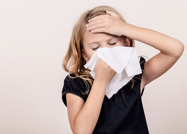 FluMist Nasal Flu Vaccine Ineffective