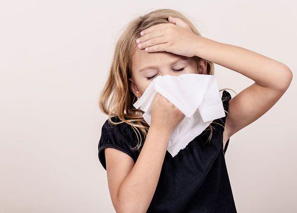 FluMist Nasal Flu Vaccine Ineffective