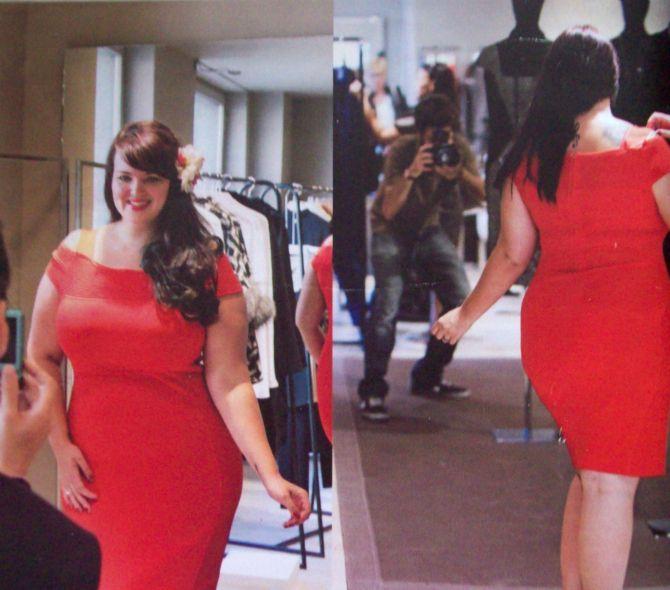 Georgina Horne for Marina Rinaldi #womenareback my thoughts about MR blogger campaign http://www.divadellecurve.com/2013/09/d-di-repubblica-ci-parla-delle-donne-di.html