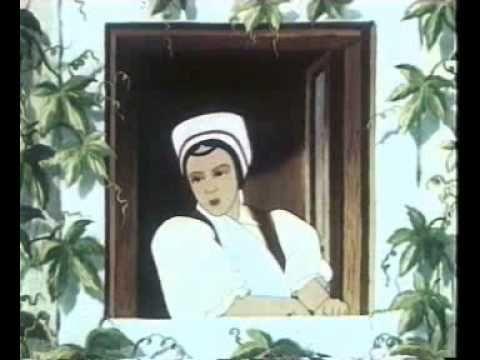 Советские Мультфильмы 40Х-50Х Годов. - YouTube