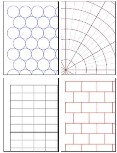 27 best tips, tricks \ online tools images on Pinterest Graph - hexagonal graph paper template