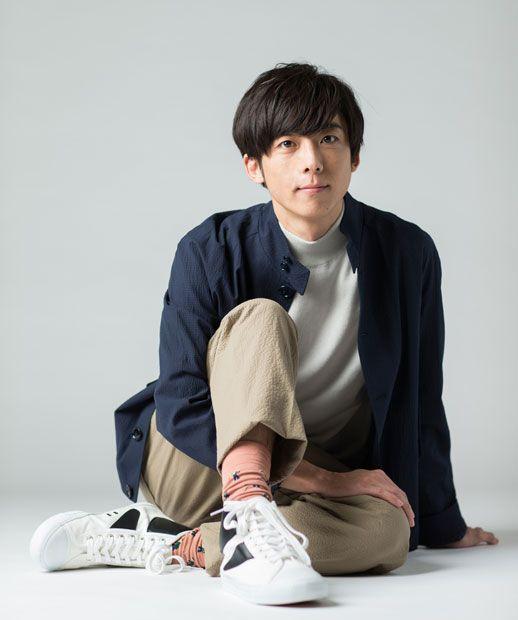 高橋一生(たかはし・いっせい)/1980年、東京都生まれ。ドラマ、舞台、映画と幅広く活躍。近年の出演作に、ドラマ「民王」「カルテット」、映画「シン・ゴジラ」「3月のライオン」など。大河ドラマは「軍師官兵衛」以来3年ぶり5度目の出演。次期NHK連続テレビ小説「わろてんか」にも出演が決定している(撮影/加藤夏子)