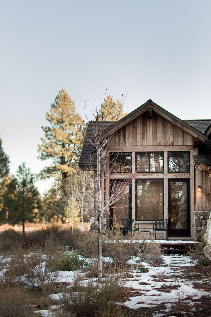 Truckee (Lake Tahoe) Cabin Rentals